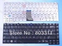 Free Shipping RU Laptop Keyboard For Samsung R60 R70 R560 R510 P510 P560 V072260HS1