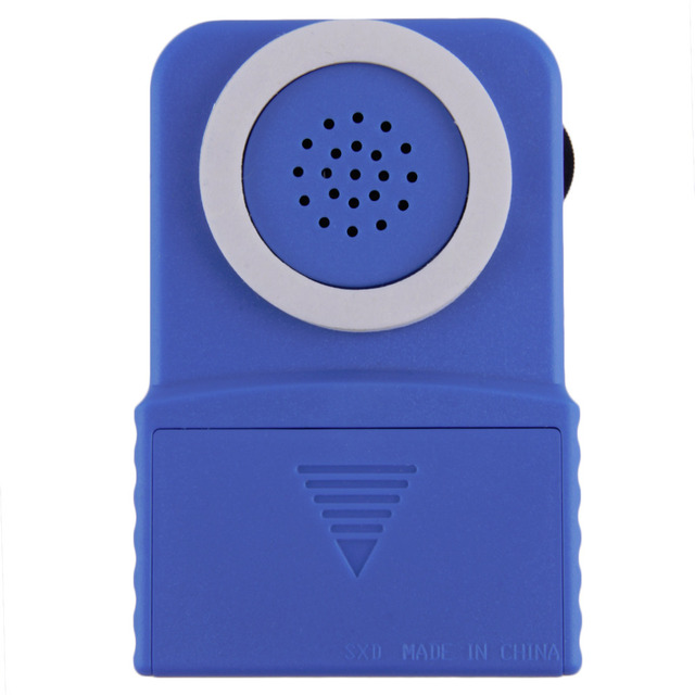 Voice Changer Mini Portable Wireless 8 Multi Voice Changer Phone Microphone Disguise NEW