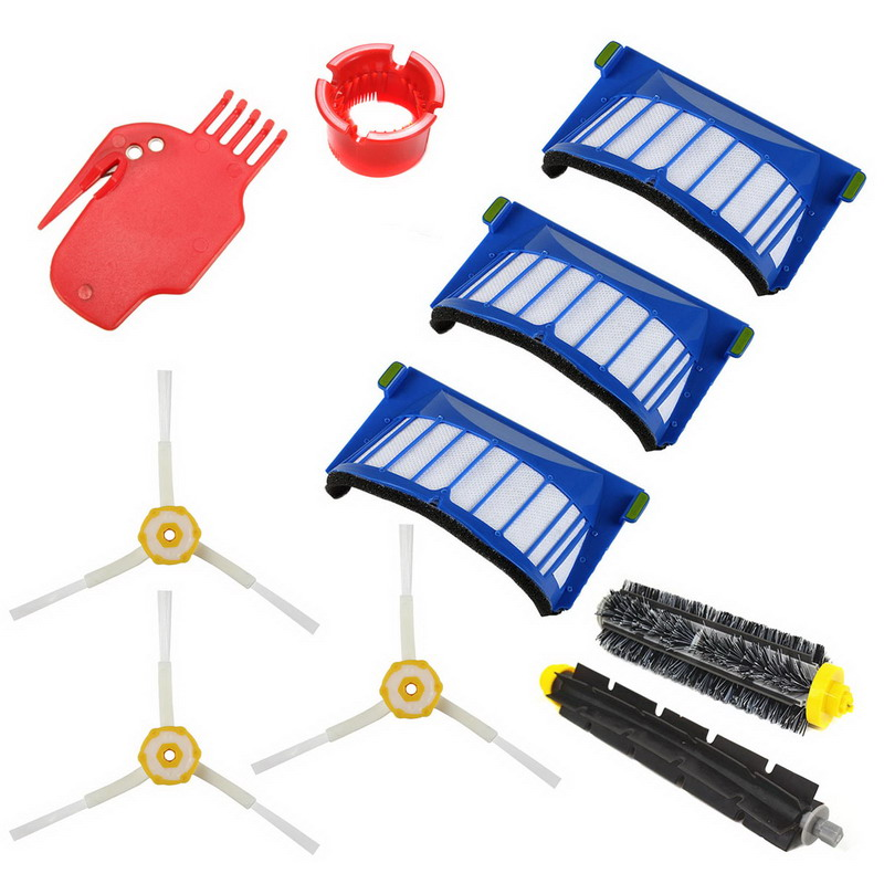 Brand New Vacuum Part for  650 Vacuum Cleaner, kit includes Flexible Beater Brush Cleaning Tool VCX29 T16 0.5 vacuum cleaning kit attachement kit dusting dusting brush nozzle crevices tool upholster tool for 32mm
