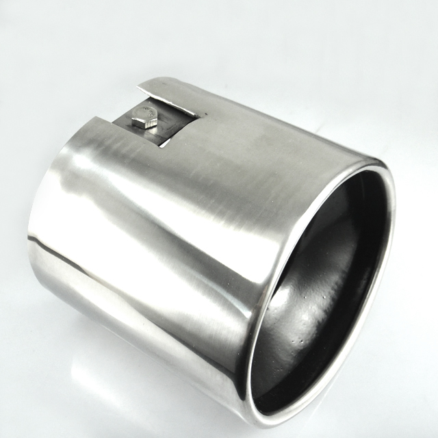 For Honda 2008 2012 Accord Ex Exl Lx S Se V6 Chrome Stainless Steel Exhaust Muffler Tip Tail Pipein Air Intakes From Automobiles Motorcycles On: 2012 Accord Exhaust At Woreks.co