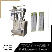 High Accuracy Servo Motor Easy Operate Flour Powder Packing Machine -cashback