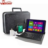 Vpecker Easydiag V11.2 OBD2 Wifi All OBD2 Scanner 8in Win10 Vpecker Tablet ODB2 Car Auto Diagnostic Scanner VPECKER EASY DIAG
