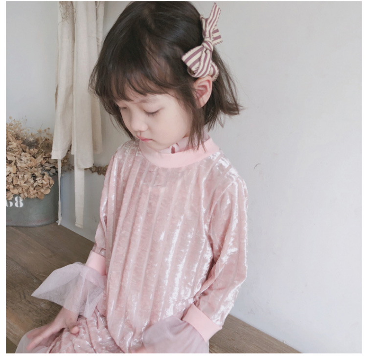 af69ac010 Detail Feedback Questions about 2 10 yrs baby girl velvet mermaid ...