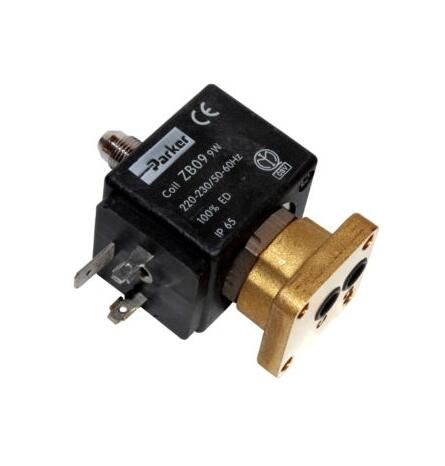 Magnetventil VE128 Conti SiebtragerMagnetventil VE128 Conti Siebtrager