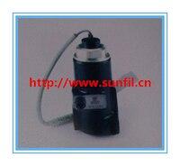 Excavator spare parts,EX200 solenoid valve for excavator EX200 2, 9147260,3PCS/LOT,Free shipping