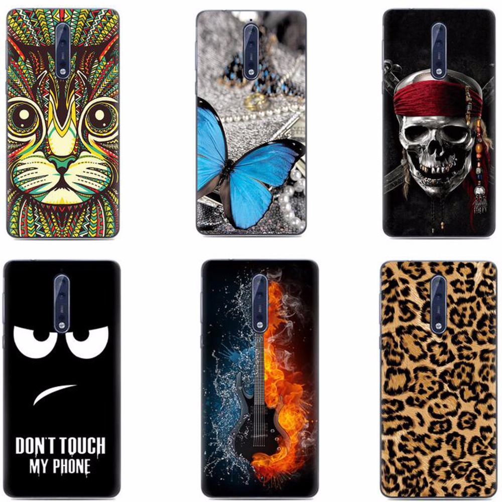 Hot Selling Soft Silicone phone Protective Case for