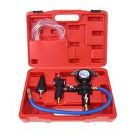 Universal Auto Cooling System Auto Car Refill Cooling Kit Radiator Vacuum Pump Coolant System Car Coolant