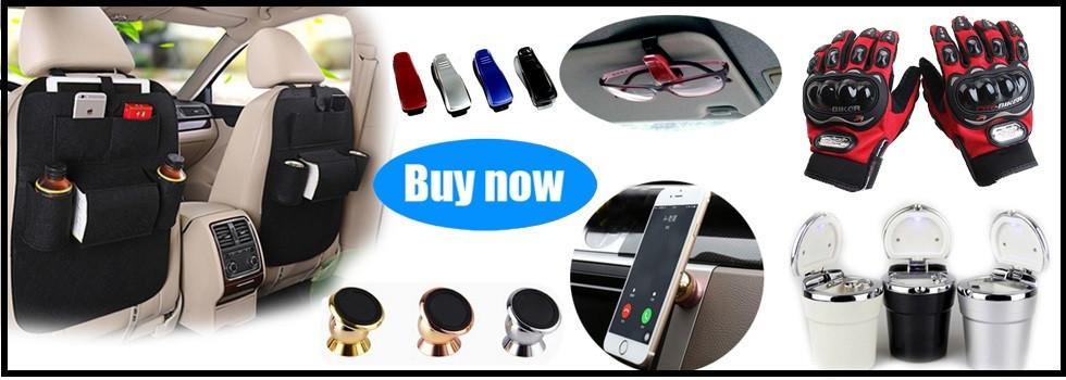 car accessories AB