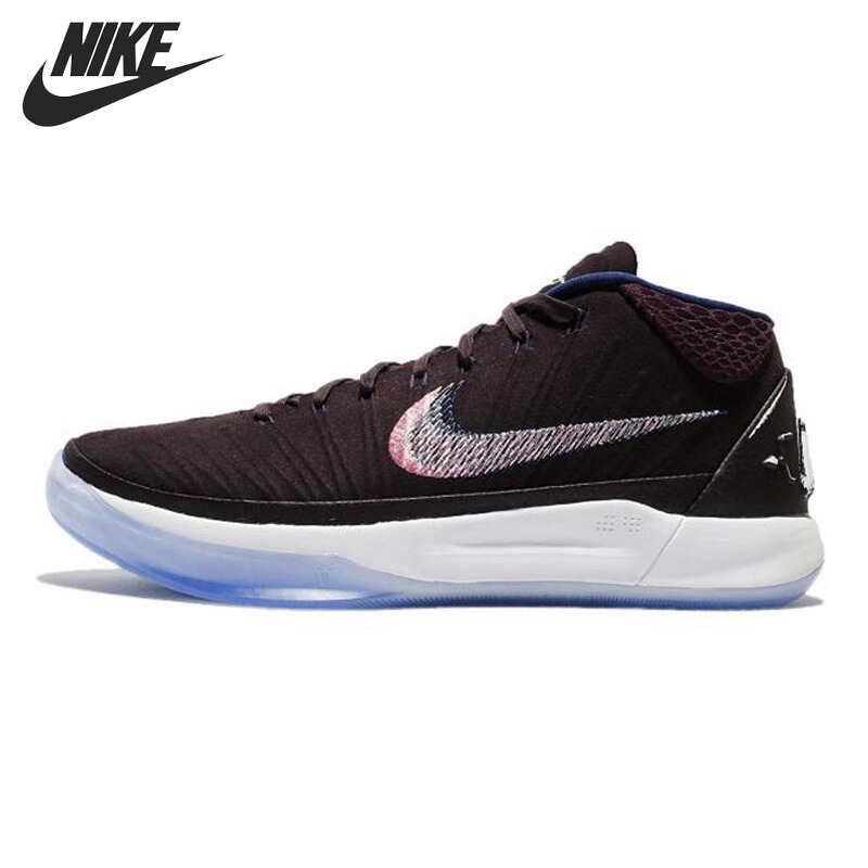 Original New Arrival 2018 NIKE AD EP Men's Basketball Shoes Sneakers все цены