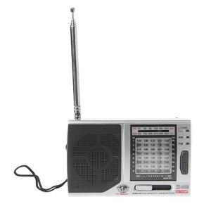 OOTDTY KK-9803 FM/MW/SW1-8 Ful