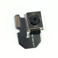 5Pcs/lot Back Main Camera Module Flex Ribbon Cable For iPhone 6 Plus Replacement Mobile Phone Spare Parts