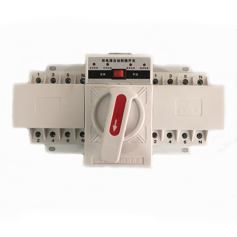 GLD11 32/04 ON/OFF 3 Phase Rotary Cam Changeover Switch Power cut
