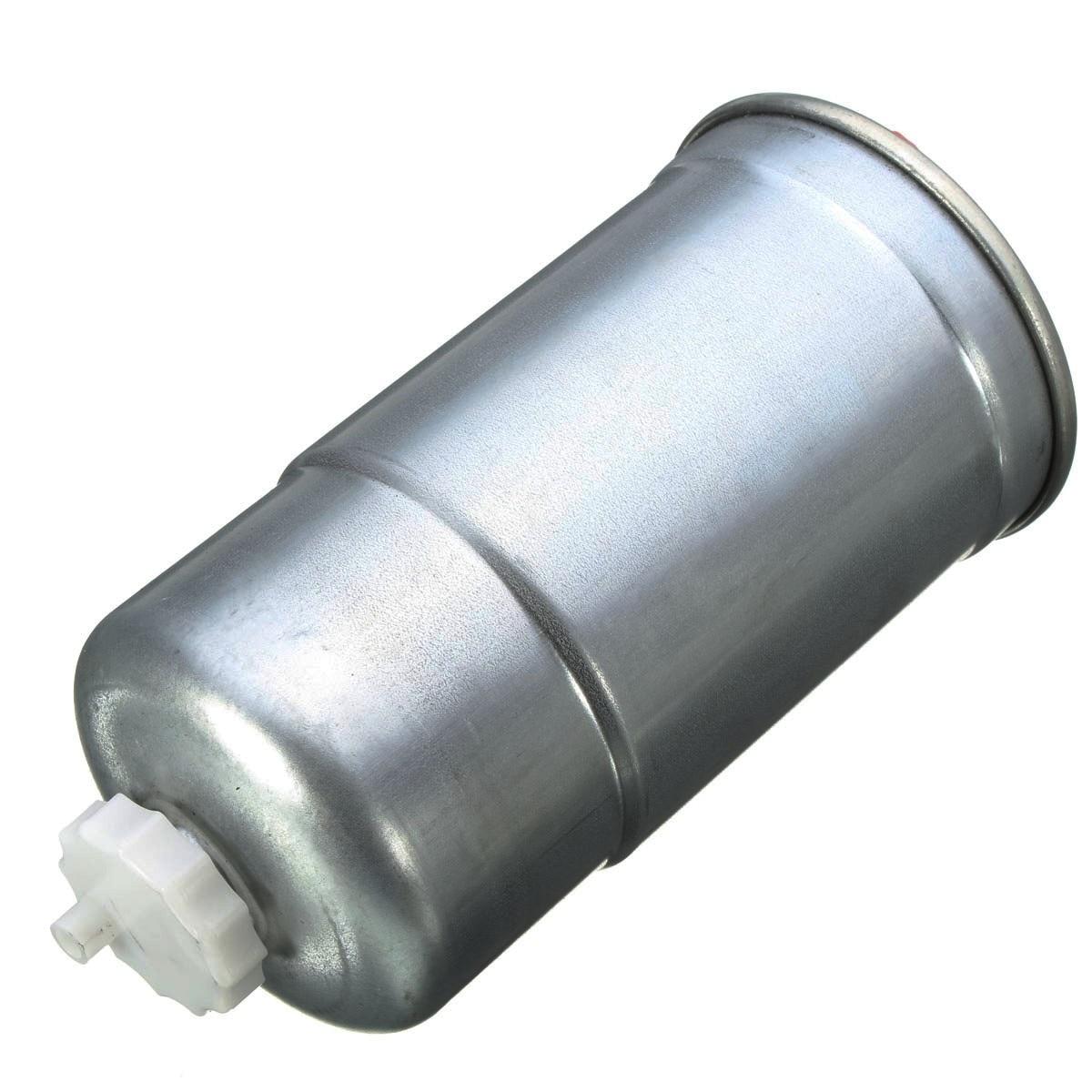 WRG-9424] Vw Jetta Fuel Filter Repment