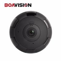 V380 HD 1280*960P VR WIFI IP Camera 1.3MP,Support Max 64GB TF Card,P2P,Two-Way Audio IR 360 Degree IP CAM WI-FI P2P BOAVISION