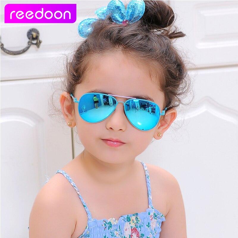 2016 new fashion baby jungen kinder sonnenbrille piolt stil marke - Bekleidungszubehör - Foto 4