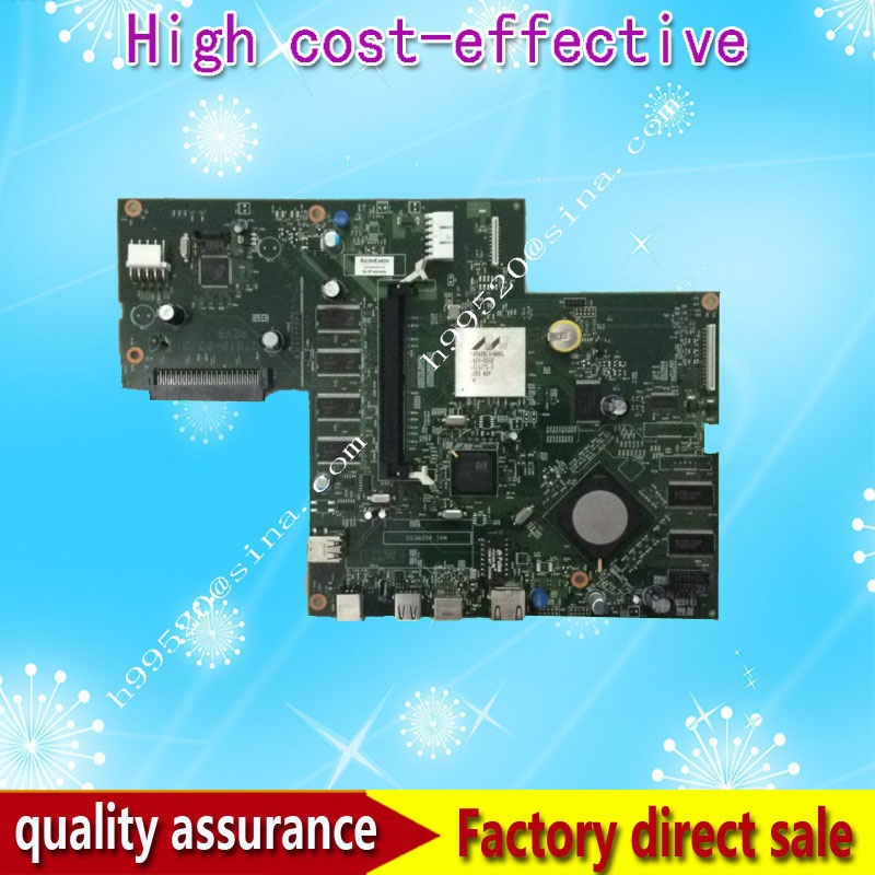 Q7819-60001 Q7819-61009 Formatter Board for HP M3027 M3035 M3027MFP M3025MFP 3027 3035 logic Main Board MainBoard mother board 7819 7819yr sop16 7819yruz tssop16