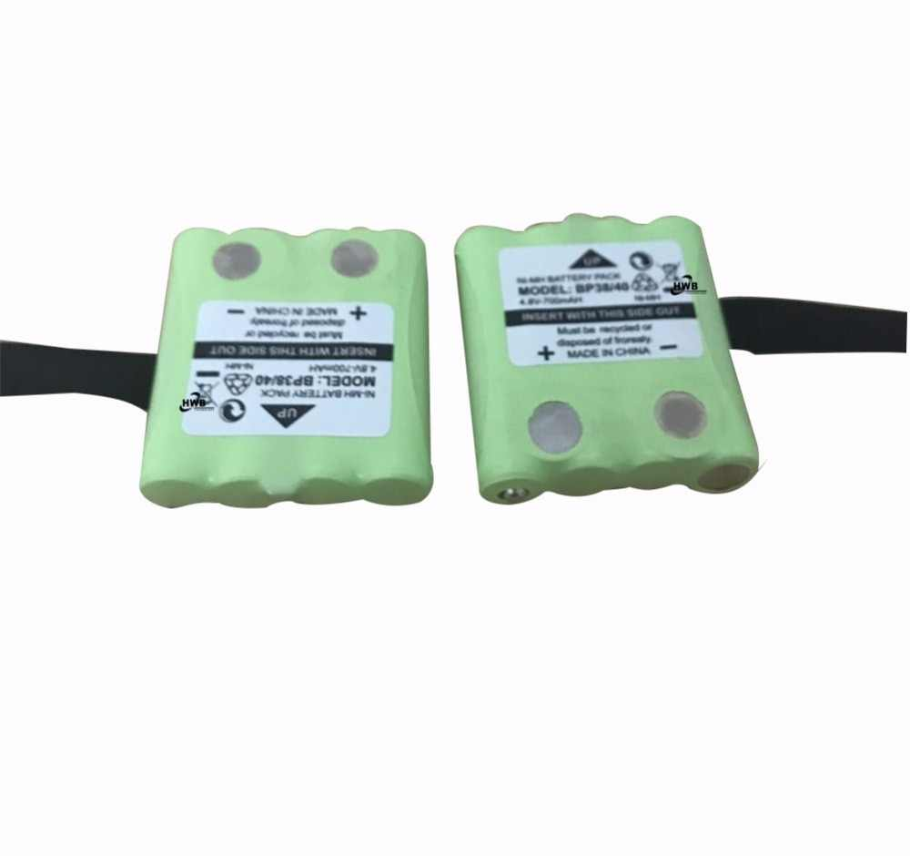 Detail Feedback Questions about 10 Pack NI MH Battery Replacement
