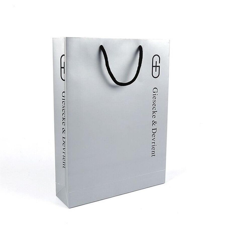 Popular Logo Shopping Bags Wholesale-Buy Cheap Logo Shopping Bags ...