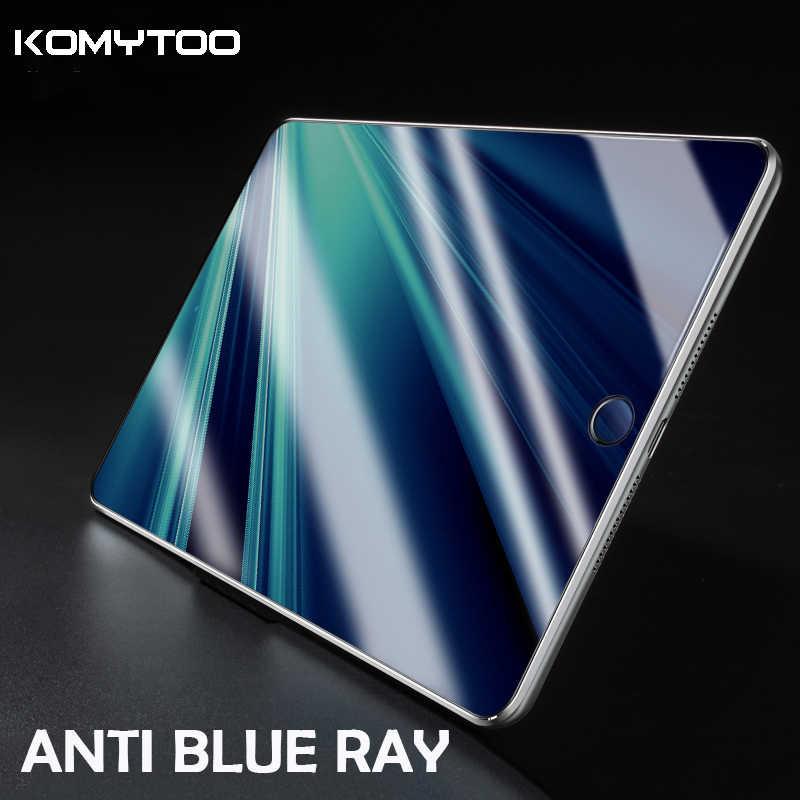 Закаленное стекло Защита экрана анти синий свет для iPad Air Air2 Mini 2 3 4 луч
