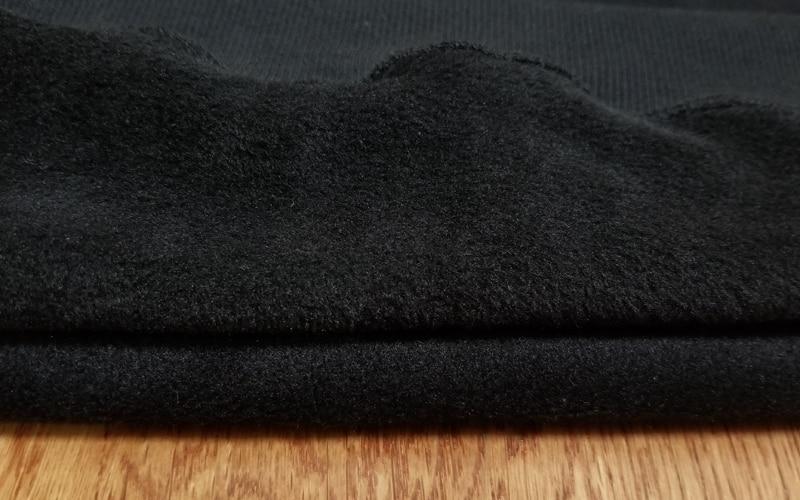 Plus Occasionnel Nouvelle Mâle O Black Automne Arrivée cou 2xl 4xl5xl6xl7xl8xl Obèses Velours Hiver De Grand Impression Marée Taille Mode Épais Super Le 8xl qgSPOnwq