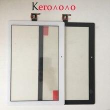 Écran tactile en verre de 10.1 pouces pour Lenovo Tab 2, X30F, TB2, X30L, A6500