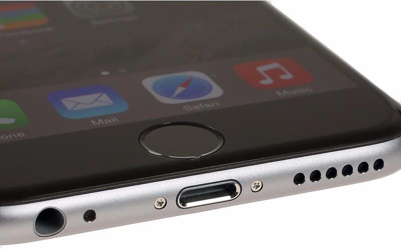 Unlocked Apple iPhone 6 1GB RAM 4.7inch IOS Dual Core 1.4GHz 8.0 MP 3G WCDMA 4G LTE iPhone 6 16GB gold 25