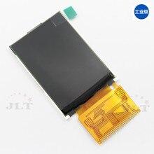 Новый 2 4-дюймовый TFT ЖК-экран HD 240 * 320 Разрешение 37PIN экран Промышленный цветной экран