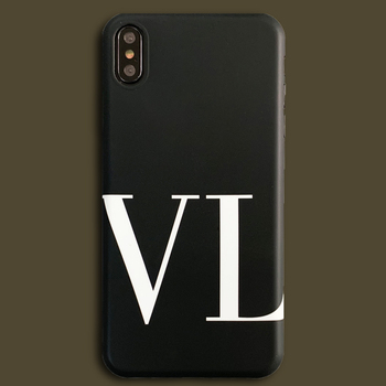 Luxury brand Italy VLTN Camouflage soft silicon cover case for apple iphone 6 S 7 7plus 8 8plus X XR XS max 11 Pro phone coque 2