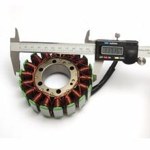 Motorcycle Generator Stator For HONDA VFR800FI 1998 1999 2000 2001 Engine Generator Magneto Stator Coil