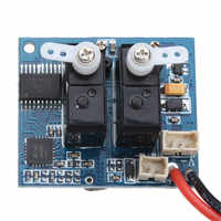 WLtoys F949 Airplane Spare Parts Receiver Board
