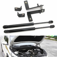 Car Front Hood Bonnet Engine Cover Gas Spring Shock Lift Strut Bars Support Rod For Hyundai Tucson 2015 2016 2017 2018