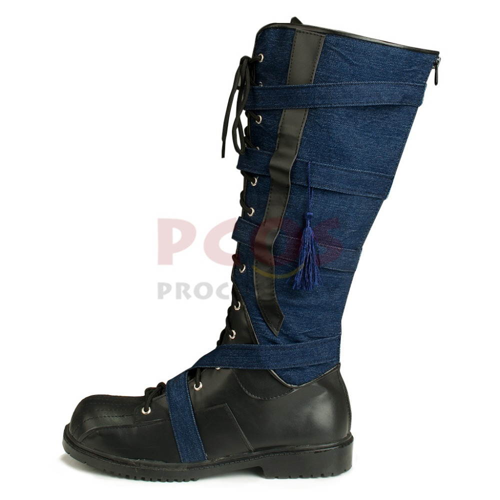 Doctor Strange Stephen Strange Cosplay Shoes Boots  mp003497 In Stock