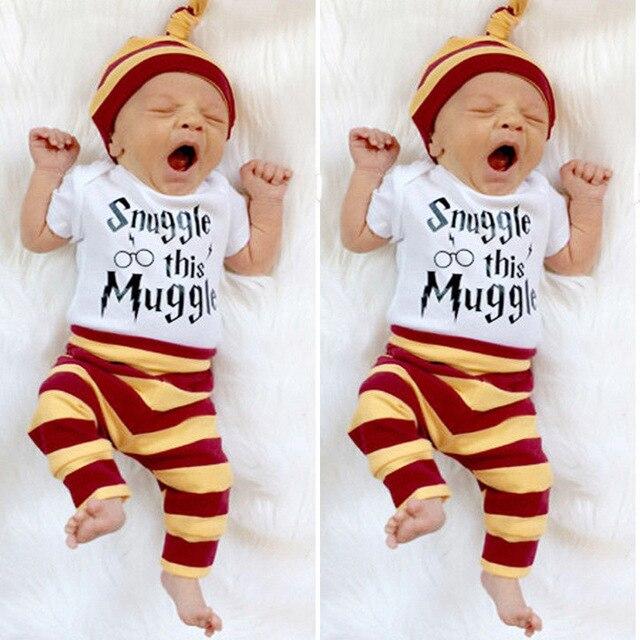 kleding set baby