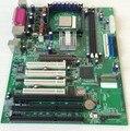 845gv ATX 533MHZ motherboard ISA slots pin offer onboard VGA SOUND LAN