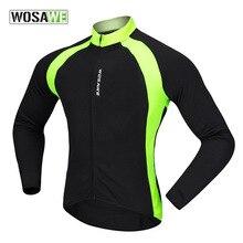 Весна осень ветровка с длинным рукавом велосипедная одежда chaqueta ciclismo тонкая ropa bici куртка для MTB велосипеда велосипедная гоночная куртка