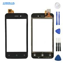 4outerガラス用bq携帯bq 4026アップBQS 4026タッチパネルタッチスクリーンデジタイザセンサー交換bqs 4026 bq4026 bqs4026