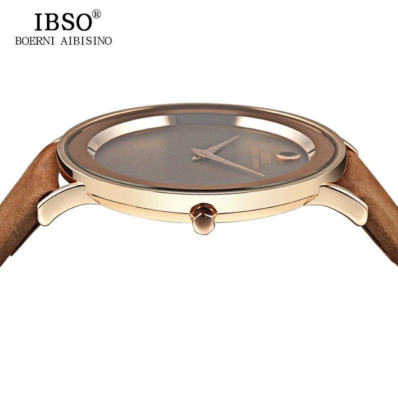 IBSO - メンズ腕時計 - 写真 4