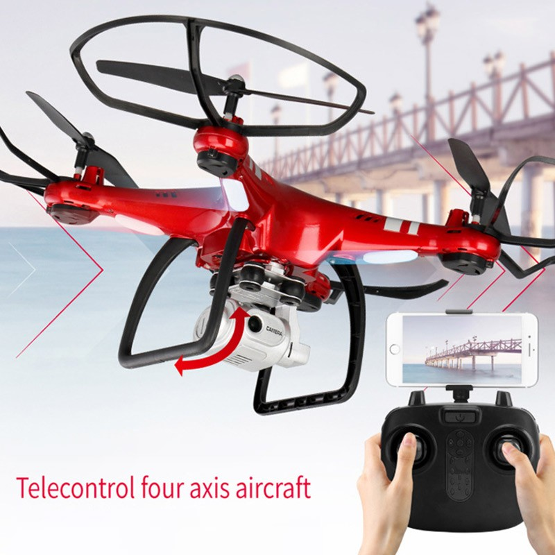 XY4 Drone Professional Quadcopter Drones With Camera HD Wifi FPV RC Helicopter Drone For Kids Gift 25 Minutes Playing Time