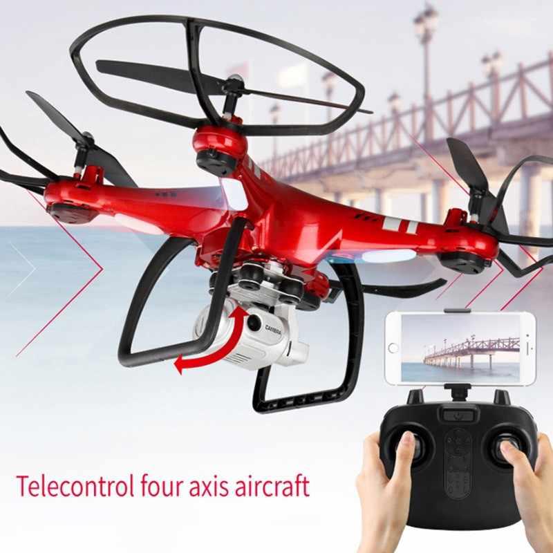 XY4 Drone profesional Quadcopter Drones con cámara HD Wifi FPV RC helicóptero Drone para niños regalo 25 minutos de tiempo de juego