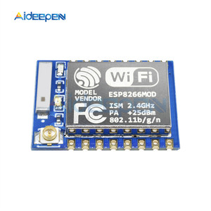 Image 5 - CH340 USB إلى ESP8266 ESP8266 ESP 07 لوحة تطوير WIFI صغيرة متحكم لاسلكي مبرمج مهايئ وحدة Wifi