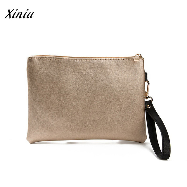 New handbag Women Envelope Bag Day Cluthes Bags Zipper Coin Purse Wallet Card Holders Stars Pattern Handbag bolsa feminina 4