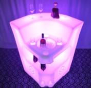 LED Furniture LED bar counter LED bar table lighting bar