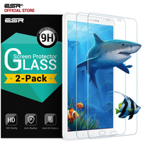 2 Pack Screen Protector For Samsung Galaxy Tab A 10 1 SM T585 T580 T580N 0