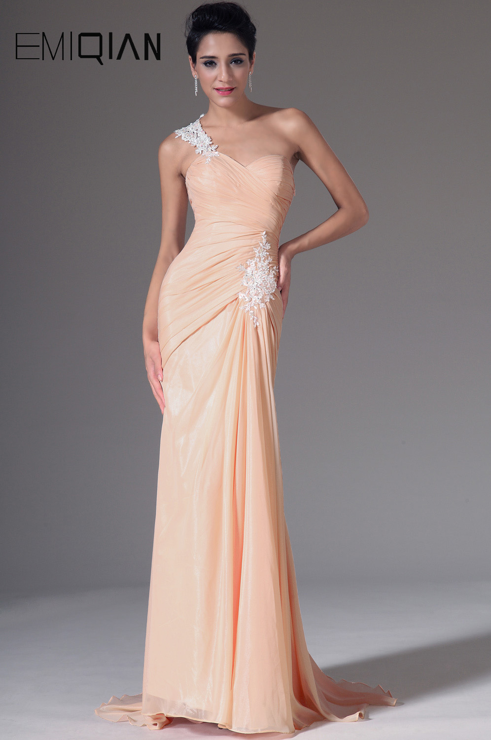 High Quality White Evening Gown Promotion-Shop for High Quality ...