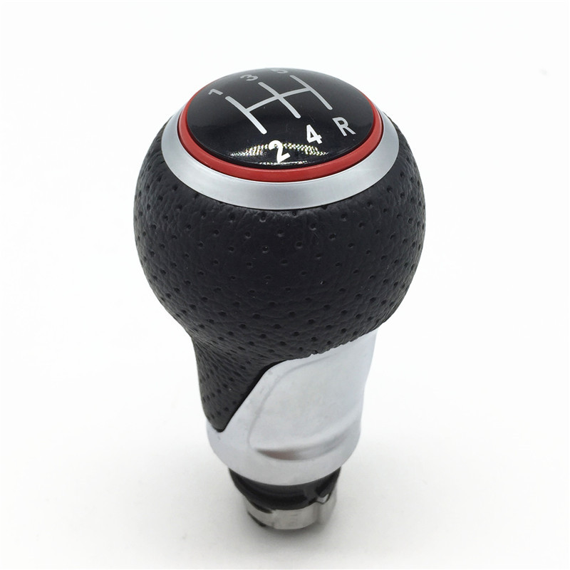 Image 5 - 12mm 5/6 Speed For Audi a4 b6 B7 B8 A6 S4 8K A5 8T Q5 8R S Line /  Ibiza 6J / Seat Leon MK1 / VW Passat Golf MK4 Gear Shift Knob-in Gear Shift Knob from Automobiles & Motorcycles
