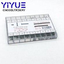 18 типов Мини Винт DIY комплект ноутбук компьютер сборка Ремонт Винт набор ремней