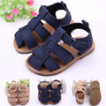 2016 New Hot Baby Boys Sandals Toddler Scrub Kid Shoes  Free Shipping
