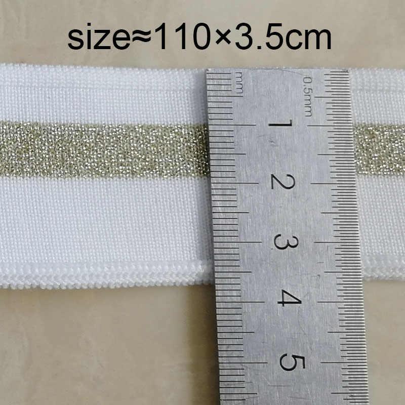 JIETAI Follow Store premios rib fabric knitted DIY fabric accessories ropa líder dobladillo bajo cuello envío gratis asistencia social