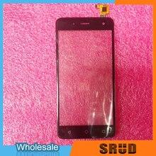 5'' Mobile Phone Touch Glass For BQ BQ-5057 Strike 2 BQ 5057 Touch Screen Front Glass Digitizer Panel Sensor With Tools touch screen for bq bq 4072 bq 4072 strike mini bqs 4072 bqs4072 sensor touchscreen digitizer panel front glass protector film