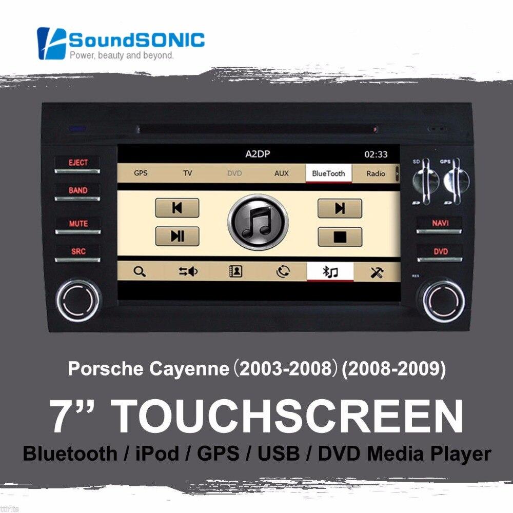 Aliexpress com buy for porsche cayenne autoradio automotivo auto car radio stereo dvd player gps navigation central multimedia media head unit from